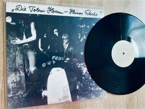 """Die Toten Hosen – """"Heinos Rache"""" 12"""" Vinyl"""