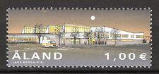 Finland / Aland - 2002 Mail terminal Mi. 202 MNH
