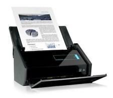 Fujitsu Scansnap ix500 Scanner Duplex USB 3 o WiFi. scansione direttamente su PDF IVA incl