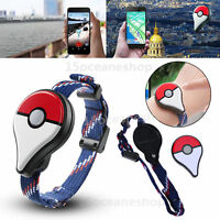 Pokemon Go Plus Bluetooth Band Bracelet Armbanduhr Spiel Accessory für Nintendo