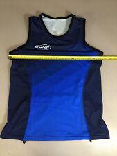 Borah Teamwear Womens Size Xl Xlarge Tri Triathlon Top (6910-126)