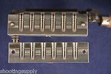 LEE Mold Custom 6-Cavity Bullet 311041 Style 30 Caliber Plain Base 30-06 30-30