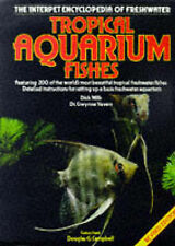 The Practical Encyclopaedia of Freshwater Tropical Aquarium Fishes, , 0861014901