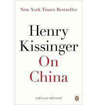 On China, Kissinger, Henry