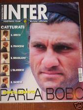 INTER FOOTBALL CLUB 2003/8 CHRISTIAN VIERI LUISA CORNA