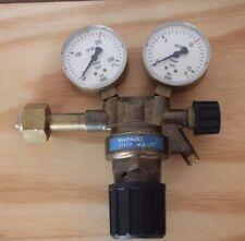 RHÖNA DINOX 03-10 Sauerstoff Flaschendruckminderer