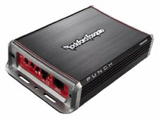 Rockford Fosgate Punch Boosted Ultra Compact 300W Mono Amplifier