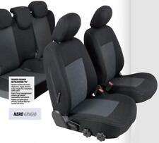 COPRISEDILI FODERINE NERO/GRIGIO VW GOLF V 3P 03>08  fodera3296