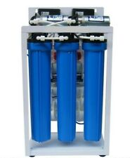 COMMERCIAL REVERSE OSMOSIS RO DESALINATION PLANT RO 2000 LPD