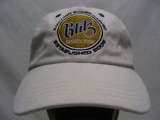 BLITZ SPORTS PUB - ESTABLISHED 2006 - ADJUSTABLE BALL CAP HAT!