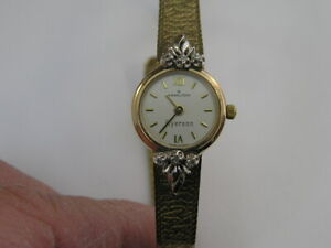 Hamilton Ladies Watch w/ Box