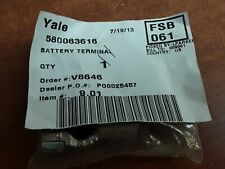 Yale 580063616 Battery Terminal