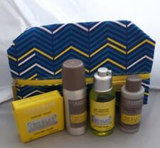 L'Occitane Men's Cedrat Travel Treats Gift Set