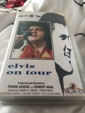 ELVIS. ON TOUR (rare) Fantastic Quality