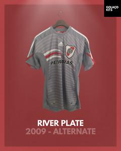 River Plate 2009 - Alternate - #30
