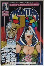 1993 MANTRA #4   -  VG                        (INV18685)