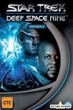 Star Trek Deep Space Nine : Season 3 (DVD, 2003, 7-Disc Set)