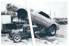 "1960s Drag Racing-""BRUTUS""-Lew Arrington-1967 Firebird Funny Car-Cecil County"