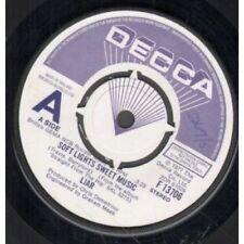 """Soft Rock Vinyl-Schallplatten mit Single 7"""" - Plattengröße und 45 U/min"""