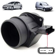 Debitmetre d'air pour Citroen Jumpy Xsara Peugeot 1,9 d DW8 2,0 Hdi = 9629471080