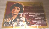 A0 Filmplakat  DER PRINZ UND DER BETTLER  ,OLIVER REED ,RAQUEL WELCH,E BORGNINE