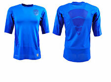 NWT$60 M~L~XL NIKE Pro Combat Hypercool Compression 🏈 Football Shirt 3/4 SLEEVE
