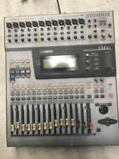 Yamaha 01V Audio Digital 16 channel Mixing Console