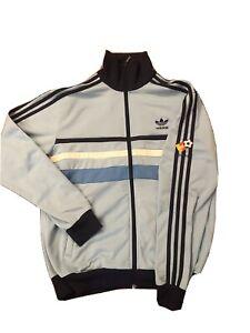 Adidas Track Jacket Espana 1982 World Cup LIMITED EDITION size M