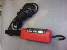 Coleman 15Ft Cord Drop Light, USED | Tested and works-Lumens (light output): 400