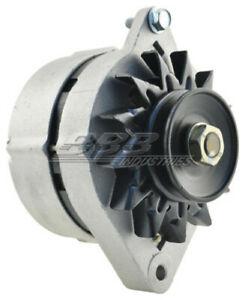 Remanufactured Alternator  BBB Industries  7091