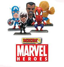 MARVEL Comics Corinthians Microstar Sealed Boxed Multi Pack of 3 random figures