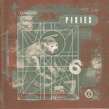 PIXIES 'DOOLITTLE' 15 TRACK CD