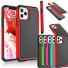 For iphone 11 / 11 Pro Max/ XR / XS Max Shockproof Silicone Cute Case Slim Cover