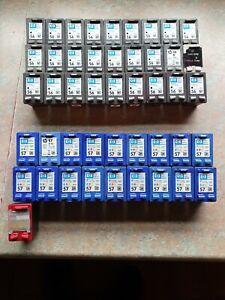 Empty HP ink cartridges 56 57 Job Lot