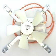 REPLACEMENT TRAEGER CONVECTION FAN FITS ALL TRAEGER GRILLS FAN209 KIT0019