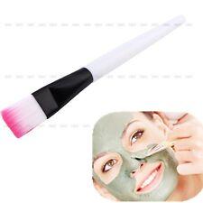 Women Facial Face Mask Brush Bamboo DIY Beauty Makeup Skin Care Treatment Tool