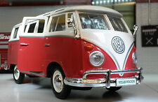Welly Fahrzeugmarke VW Auto-& Verkehrsmodelle aus Druckguss