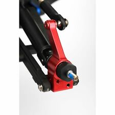 New Traxxas 1952A Part Rear Stub Axle Carrier, Red (2) For SLASH & STAMPEDE 4x4