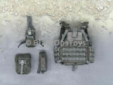 1/6 Scale Blackopstoys Exclusive NSW Direct Action Sniper Chest Rig & Pouches