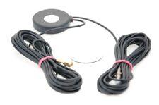 Alda PQ Antenna magnetica per 2G,3G,GPS,WIFI,BT,ISM Con LUN/f e SMA/con Spina