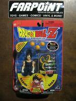 Dragonball Z Babidi Saga Series MAJIN VEGETA DBZ Action Figure MOC NEW Sealed S