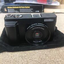 High-Definition Digital Video Camera 3