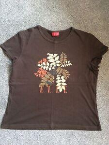 Elle T Shirt L 14