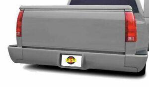 Fits 88-98 Chevrolet CK Stepside Truck Street Scene Urethane Roll Pan 950-70110
