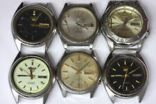 Lot of Seiko 7009 automatic mens watches for parts - Nr. 138751