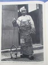 La France travaille 1400 photographies Horizons de France 1932 François Kollar