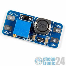 Mt3608 2 A Step-up booster DC-DC Convertisseur De Tension Module Arduino Raspberry pi
