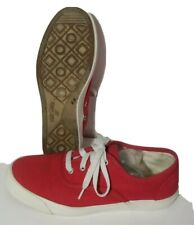 PRO-Keds Women's Size 8 PW49346 Red