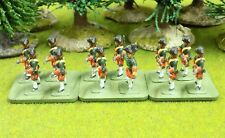 25mm RUSSIAN ARMY of 1790s 5th INFANTRY Old School Stuart Asquith Minifigs 55331