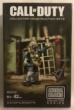 CALL OF DUTY BRUTUS COLLECTOR MEGO BLOKS  Figure new UK